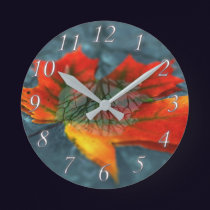 Retroreflection Clock