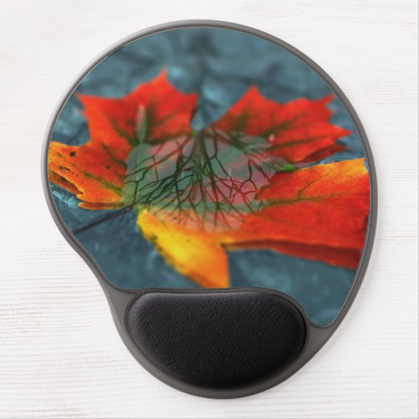 Retroreflection Gel Mousepad