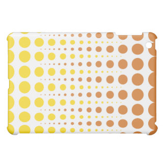 RetroSunrise iPad Speck® Fitted™Hard Shell Case iPad Mini Covers