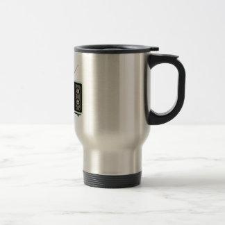 Retrovert Coffee Mug