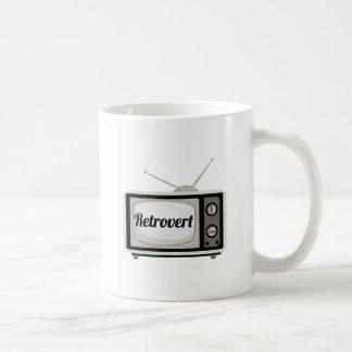 Retrovert Mugs