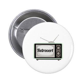 Retrovert Pin