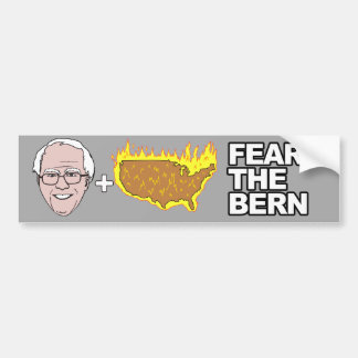 Retruécano de Bernie - tema las chorreadoras de Pegatina Para Auto