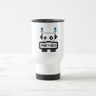 RETSO Mug