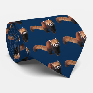 retsusapanda neck tie