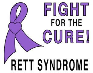 rett syndrome awareness accessories zazzle