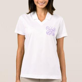 Rett Syndrome Butterfly Inspiring Words Shirts