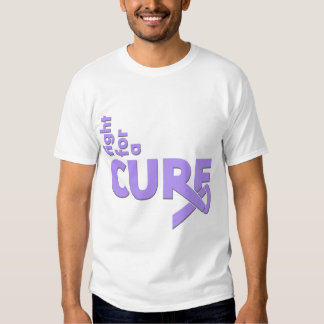 Rett Syndrome Fight For A Cure Shirt