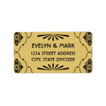 """Return Address Labels 