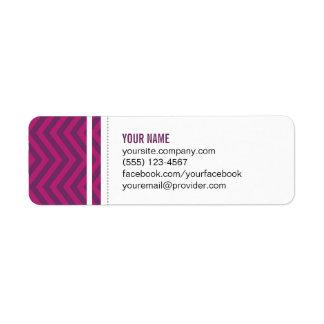 Return Address Labels or Catalog Labels