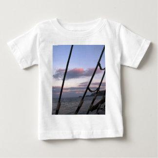 Return by Moonlight Baby T-Shirt