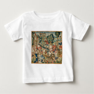 return from the hunt baby T-Shirt