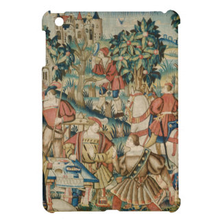 return from the hunt cover for the iPad mini