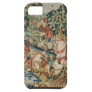 return from the hunt iPhone SE/5/5s case