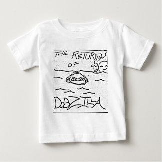return of baby T-Shirt