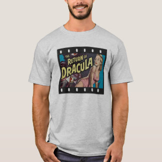 Return of Dracula T-Shirt