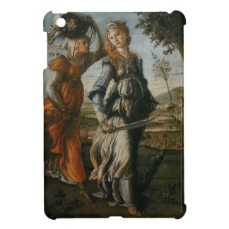 Return of Judith to Bethulia by Botticelli Case For The iPad Mini