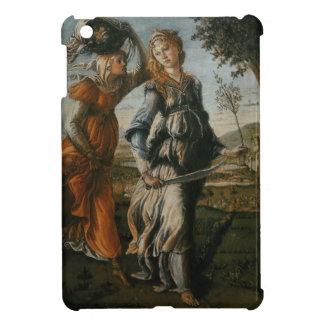 Return of Judith to Bethulia by Botticelli iPad Mini Cover