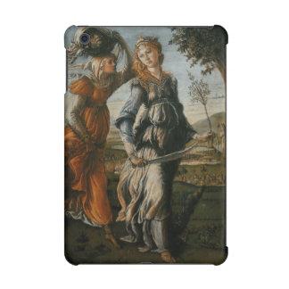 Return of Judith to Bethulia by Botticelli iPad Mini Retina Cover