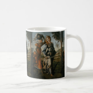 Return of Judith to Bethulia by Botticelli Coffee Mug