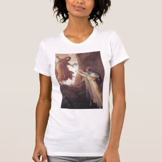 Return of Persephone by Frederic Leighton Tshirt