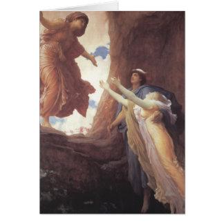 Return of Persephone Card