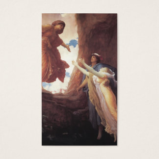 Return of Persephone - Lord Frederic Leighton Business Card