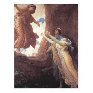 Return of Persephone Postcard