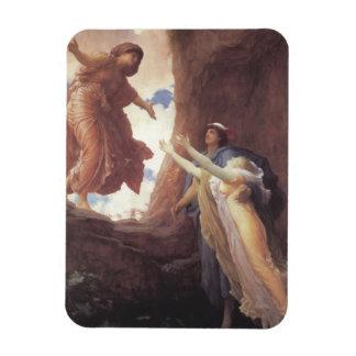 Return of Persephone Rectangular Photo Magnet