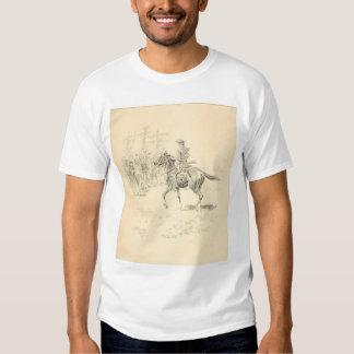 Return of Scout (1419A) Shirt