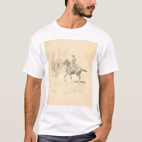 Return of Scout (1419A) T-Shirt