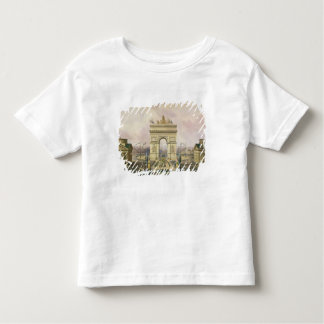 Return of the Ashes of the Emperor to Paris Tshirts
