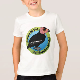 Return of the California Condor T-Shirt