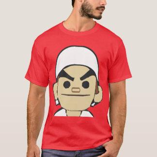 Return of the ClA Avy:  640k T-Shirt
