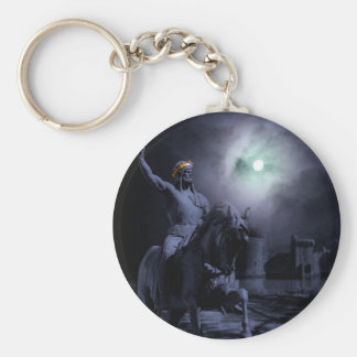Return of the King Keychain