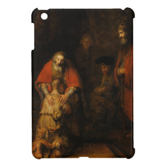 Return of the Prodigal Son by Rembrandt van Rijn Case For The iPad Mini