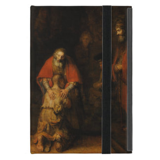 Return of the Prodigal Son by Rembrandt van Rijn Covers For iPad Mini