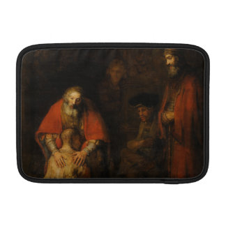 Return of the Prodigal Son by Rembrandt van Rijn Sleeve For MacBook Air