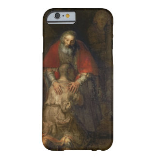 Return of the Prodigal Son, c.1668-69 Barely There iPhone 6 Case