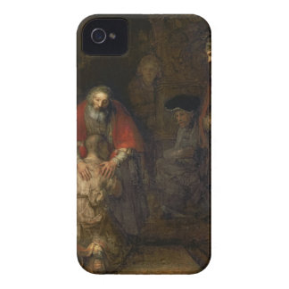 Return of the Prodigal Son, c.1668-69 Case-Mate iPhone 4 Cases