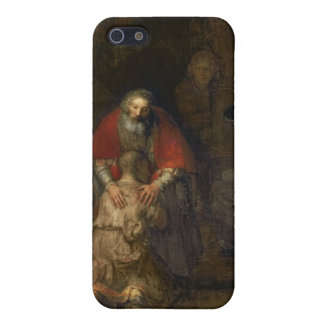 Return of the Prodigal Son, c.1668-69 Cover For iPhone SE/5/5s