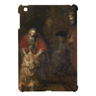 Return of the Prodigal Son, c.1668-69 Cover For The iPad Mini