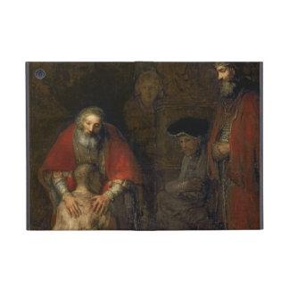 Return of the Prodigal Son, c.1668-69 iPad Mini Case
