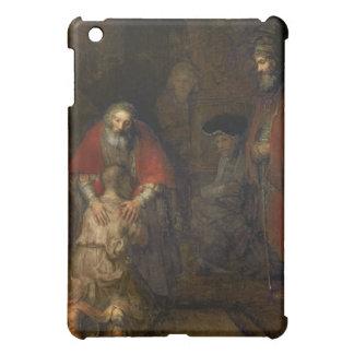 Return of the Prodigal Son, c.1668-69 iPad Mini Cover