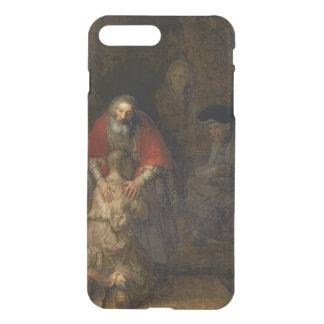 Return of the Prodigal Son, c.1668-69 iPhone 8 Plus/7 Plus Case