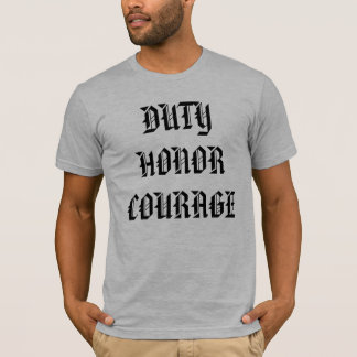 Return Of The Stoics T-Shirt