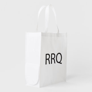 Return Receipt reQuested.ai Grocery Bag