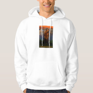 Return the Grizzly Bear to Colorado Hoodie