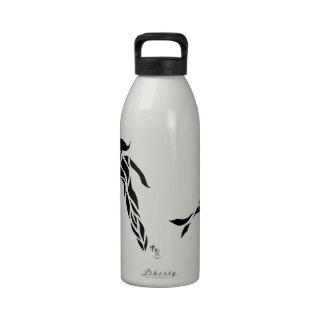 Return to Bar Water Bottles
