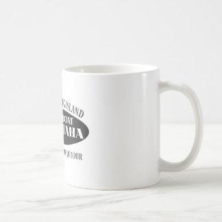Return to Big Island Coffee Mug